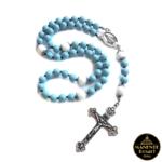 Acquistare Corona Rosario Immacolata Concezione di Maria