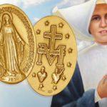 Riconoscere la Medaglia Miracolosa autentica