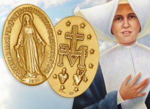 La falsa Medaglia Miracolosa: come distinguerla da quella originale?