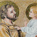 Sacro Manto San Giuseppe